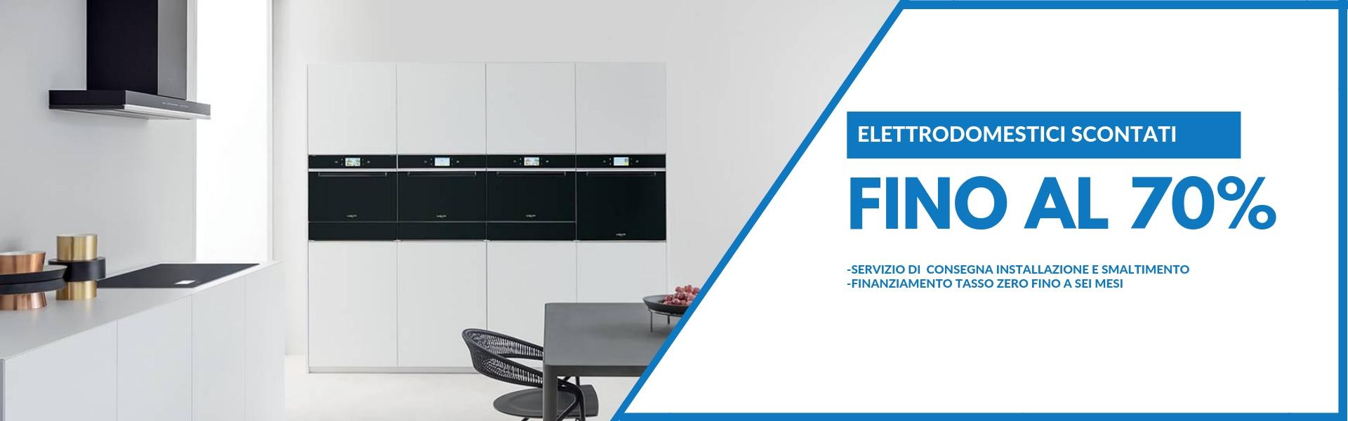 Outlet Elettrodomestici | Home