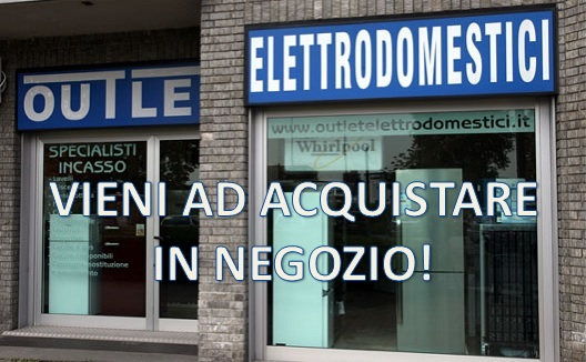 Outlet Elettrodomestici | Home
